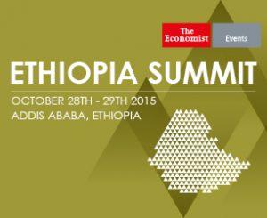 Ethiopia Summit 2015 | The Economist Events