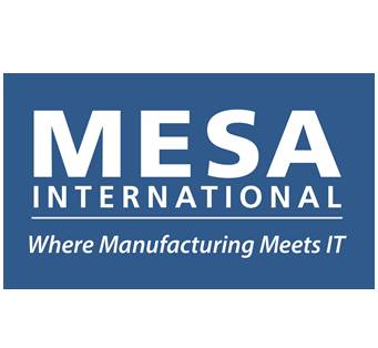 MESA International Logo