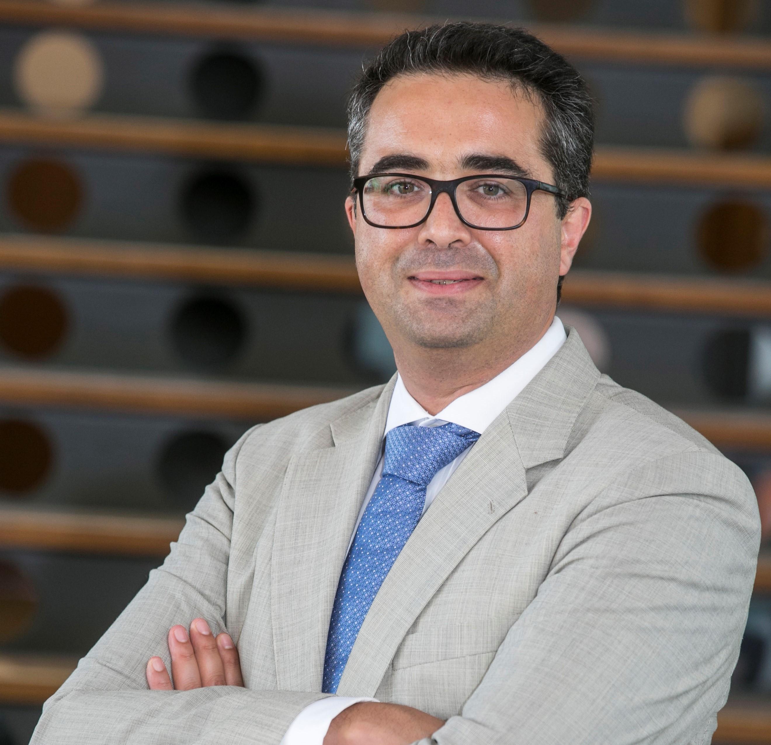 Nuno Fernandes
