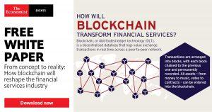 Blockchain whitepaper