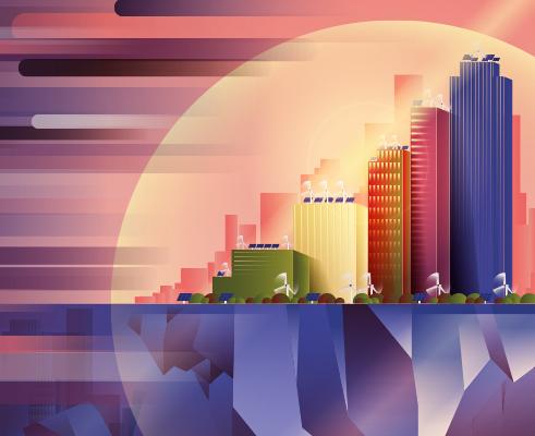 Climate Risk Summit | London | The Economist Events